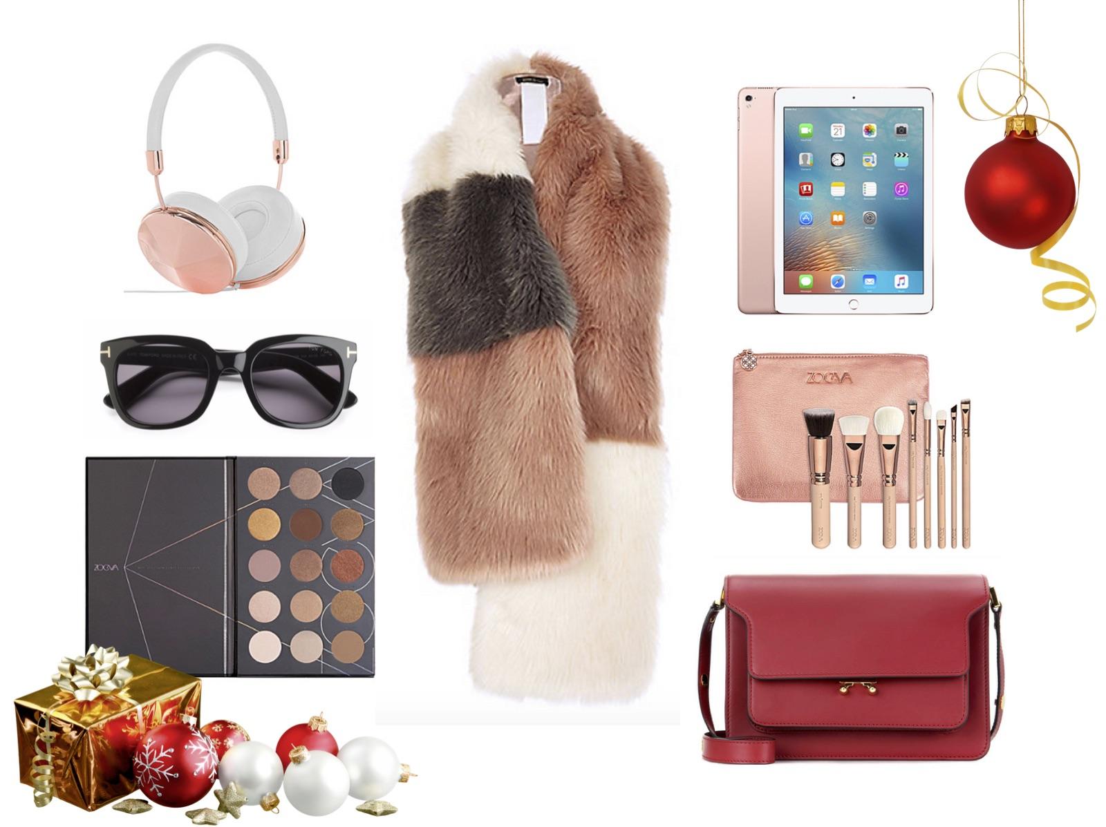 The Ultimate Christmas Gift Guide 2016 | NYC Blogger | Christmas 2016
